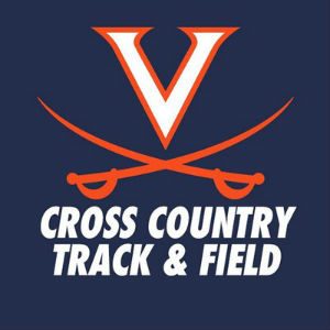 uva cross country track and field