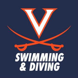 uva swimming diving