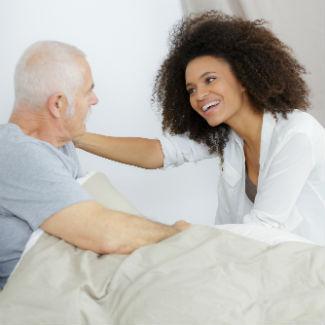 healthcare long term care senior
