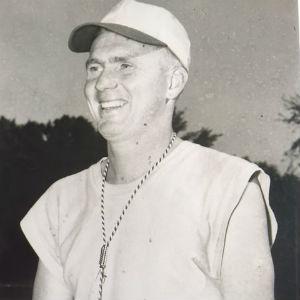 Cecil Gilkerson