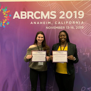 Biomedical Research Conference for Minority Students