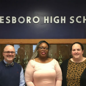Waynesboro School Board
