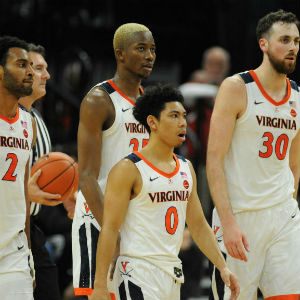 uva basketball