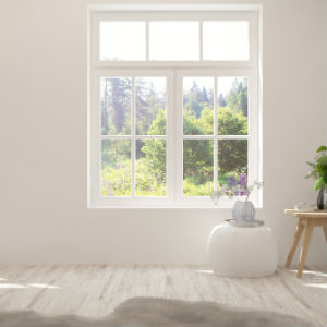 window room house