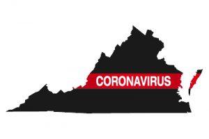 Virginia covid-19