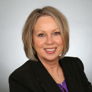 Gail Finnegan