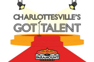 Charlottesville's Got Talent!
