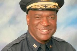 Chief Eric English