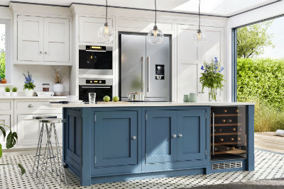 5 Top Tips On Choosing Pre Assembled Kitchen Cabinets