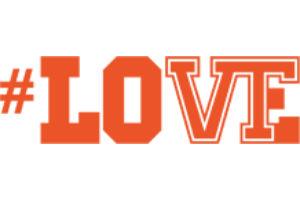 Virginia Tech #LOVE