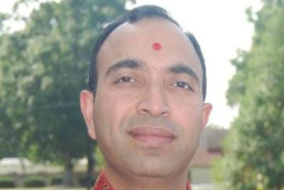 Pareshkumar D. Patel