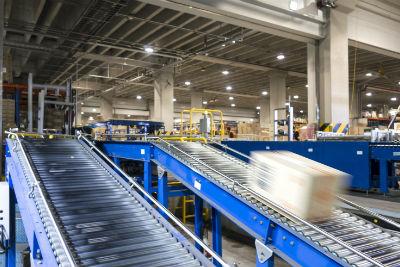 business conveyor belts