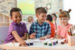 school child care