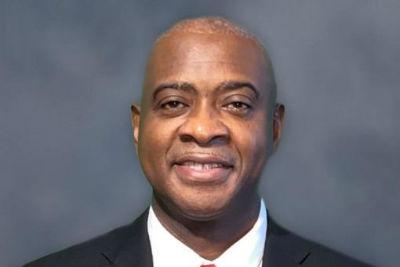 Dr. Hezedean A. Smith