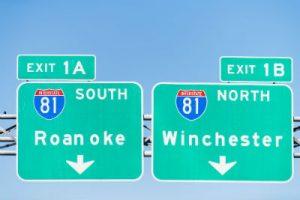 Interstate 81