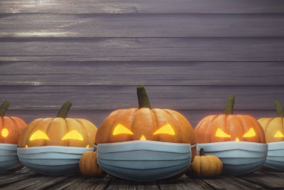 Halloween Staunton 2020 Staunton encouraging safe Halloween observance