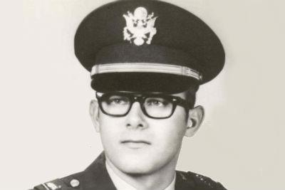 1st Lt. Gary Lee Miller