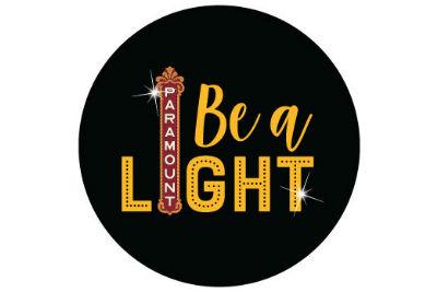 be a light paramount