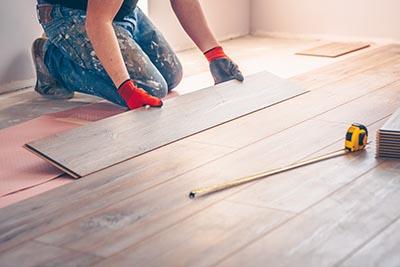 hardwood installer business contractor