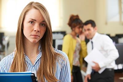 office gossip business