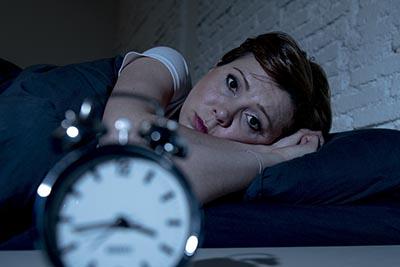 health sleep clock business