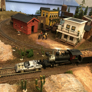 Augusta County Railroad Museum