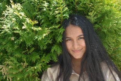 Riya Goel
