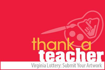 Thank a Teacher Art Contest