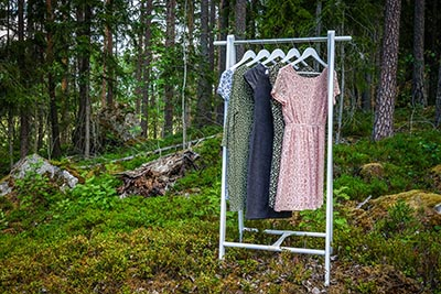 organic sustainable clothing fashion business