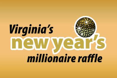 New Year's Millionaire Raffle
